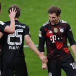 Bayern Múnich dio un gran paso hacia el título de la Bundesliga al vencer 1-0 al RB Leipzig