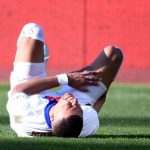 Saltan las alarmas en el PSG: Mbappé se retira lesionado