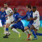 Chelsea vuelve a unas semifinales de Champions al eliminar al Porto