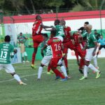 Real Sociedad y Marathón empataron 1-1 en polémico partido