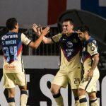 Olimpia cae 2-1 ante el América, pero queda con vida para el juego en el Azteca