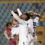 Hondureño Júnior Lacayo anota en goleada del Comunicaciones