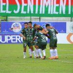 Marathón se reencuentra con el triunfo al vencer 1-0 al Platense