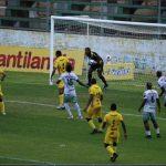 Real España logra un valioso empate 2-2 ante Platense