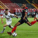 Alex López y Alajuelense pierden ante Atlanta United con polémico penal sancionado por Saíd Martínez