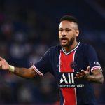 Neymar, dos partidos de sanción