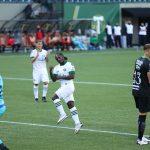 Portland Timbers humilla 5-0 al Marathón y lo echa de la Concachampions