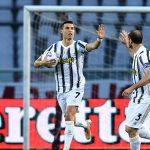 Juventus empata 2-2 con Torino y se aleja del título en Serie A
