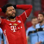 Gnabry baja en el Bayern Múnich ante PSG al dar positivo por covid-19