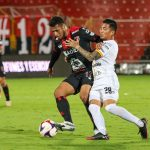 Alex López y Alajuelense empataron 1-1 con Herediano y mantienen su invicto en Costa Rica
