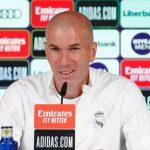 Zidane no piensa en Haaland como refuerzo del Real Madrid