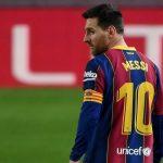 Messi no le anota al Madrid desde que se fue Cristiano Ronaldo