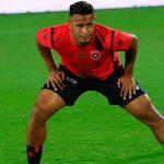 Alex López baja de Alajuelense para duelo de vuelta ante Atlanta United