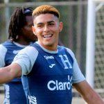 Agentes del Sporting Braga y FC Oporto llegarán a Honduras para observar a Luis Palma
