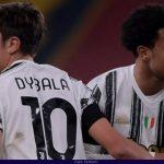 Andrea Pirlo sanciona a tres jugadores de la Juventus por organizar fiesta