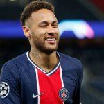 Neymar: «Me siento como en casa en el PSG. Estoy más feliz que antes»