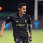 Andy Najar regresa a jugar con el DC United de la MLS
