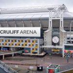 Unas 12 mil personas podrán presenciar la Eurocopa en Ámsterdam