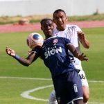 Royal Pari y Rubilio Castillo remontan 3-2 ante Santa Cruz