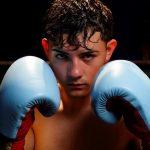 El sobrino del «Canelo» Álvarez debutará en el boxeo profesional en junio