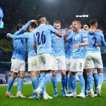 Manchester City elimina al PSG y jugará su primera final de Champions League