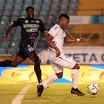 El hondureño Júnior Lacayo jugará la final del fútbol de Guatemala con el Comunicaciones
