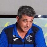 Diego Vázquez: «Sí se sufrió un poquito pero tenía mucha fe y confianza»