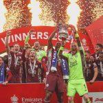Leicester City vence al Chelsea y conquista por primera vez la FA Cup