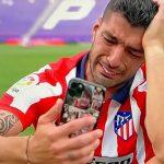 Luis Suárez: «En Barcelona me menospreciaron y ahí están mis estadísticas»