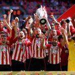 Brentford logra el ascenso a la Premier League tras 74 años de ausencia