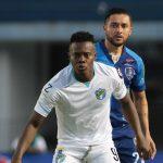 Junior Lacayo y Comunicaciones pierden por goleada ante el modesto Santa Lucía en la final de Guatemala