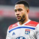 Memphis Depay anuncia que no seguirá en Lyon y admite interés del Barcelona