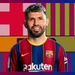 Oficial: «Kun» Agüero es nuevo jugador del Barcelona