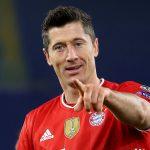 Lewandowski persigue el récord de Gerd Müller de 40 goles en una temporada
