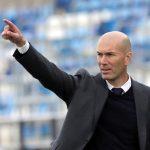 Zidane renuncia como entrenador del Real Madrid