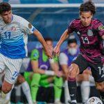 México jugará la final de la Liga de Naciones tras eliminar a Costa Rica en penales
