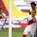 ¡Golpe en altura! Ecuador pierde 2-1 ante Perú que logra su primera victoria