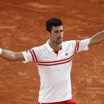 Novak Djokovic elimina a Rafa Nadal en un duelo sublime en Roland Garros