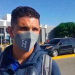 Johnny Leverón asegura que se sacó provecho de la Copa Oro de cara a la eliminatoria
