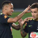 Neymar a Coutinho: «No vayas al Barcelona»
