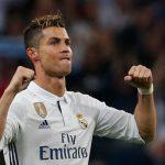 Cristiano Ronaldo será el 9 del Real Madrid