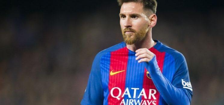 Las razones de Messi para no renovar con el Barcelona