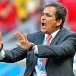 Pinto: «Nos jugamos todo ante Trinidad y Tobago»