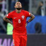 Debacle de Chile ante Paraguay