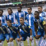 Así jugaría Honduras hoy ante Estados Unidos
