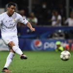 Cristiano, el rey de los penales en Champions
