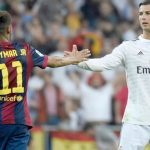Cristiano Ronaldo el gran «culpable» del fichaje de Neymar al PSG