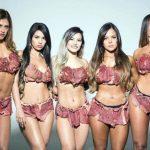 Candidatas Miss Bumbum: «No somos objetos sexuales»