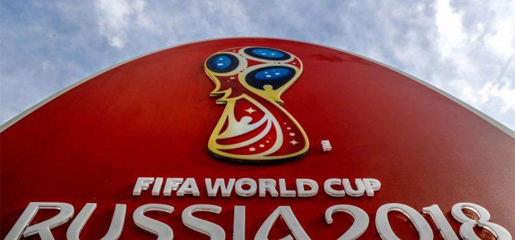 Mundial de Rusia aumenta a 600 millones de dólares