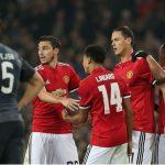 El Manchester United hará diabluras en octavos